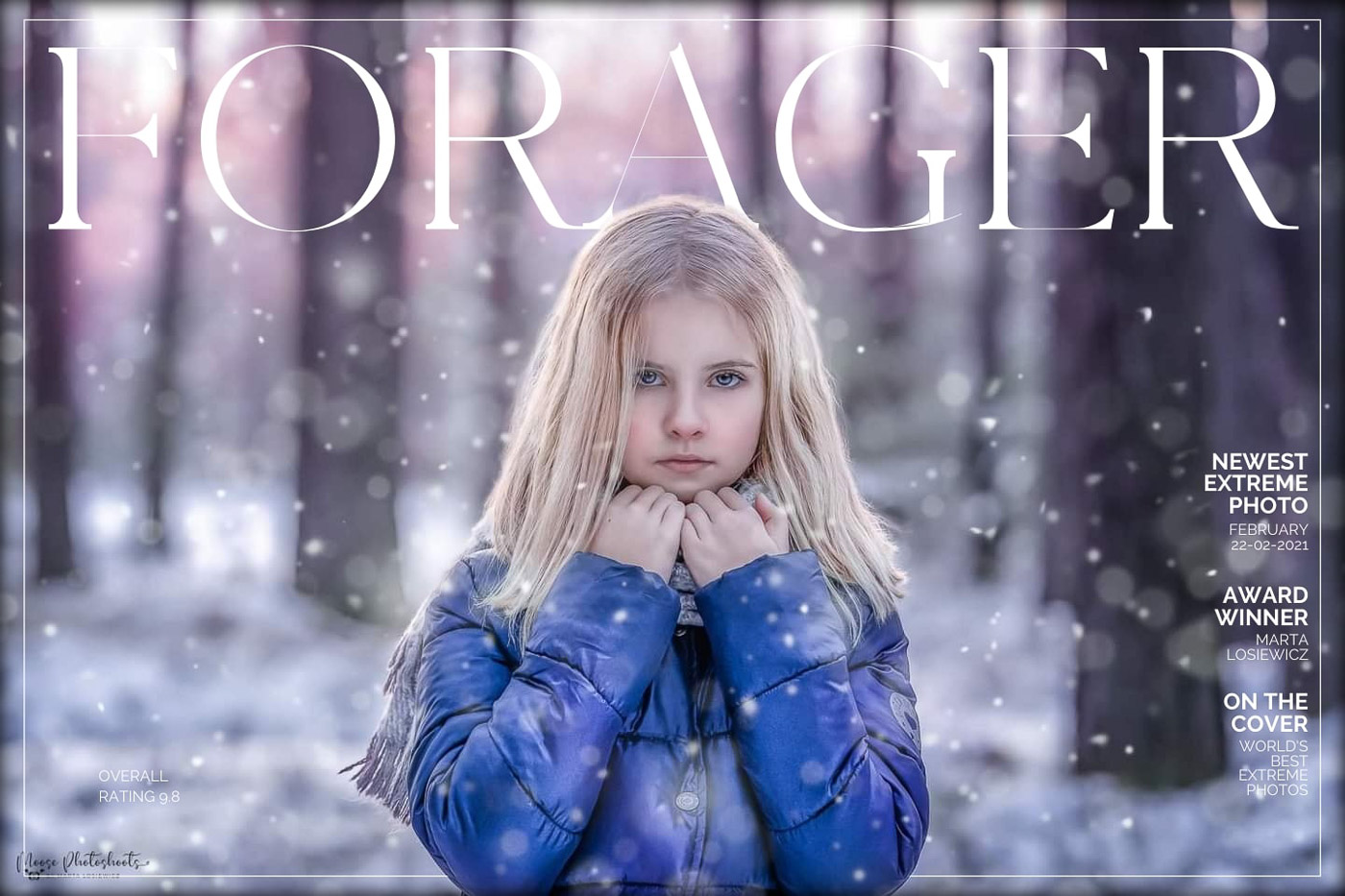 winter session of a girl, fine art photography, fine art, portrait of a girl, girl session, portrait