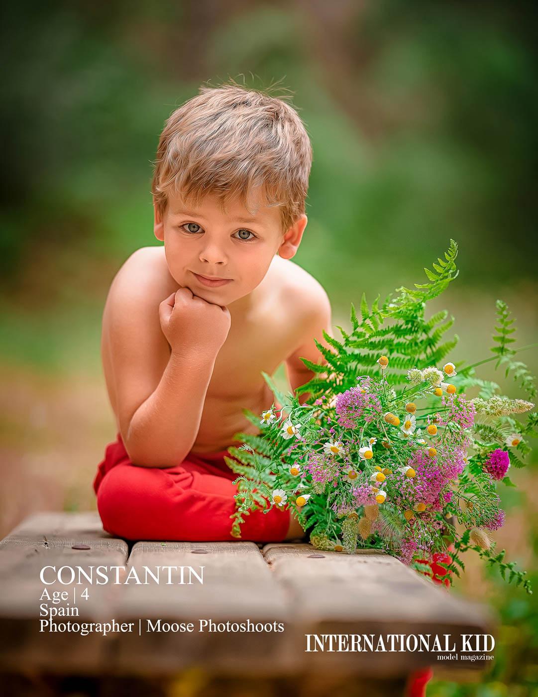 portrait of a child, boy session, little boy, spring, photo session