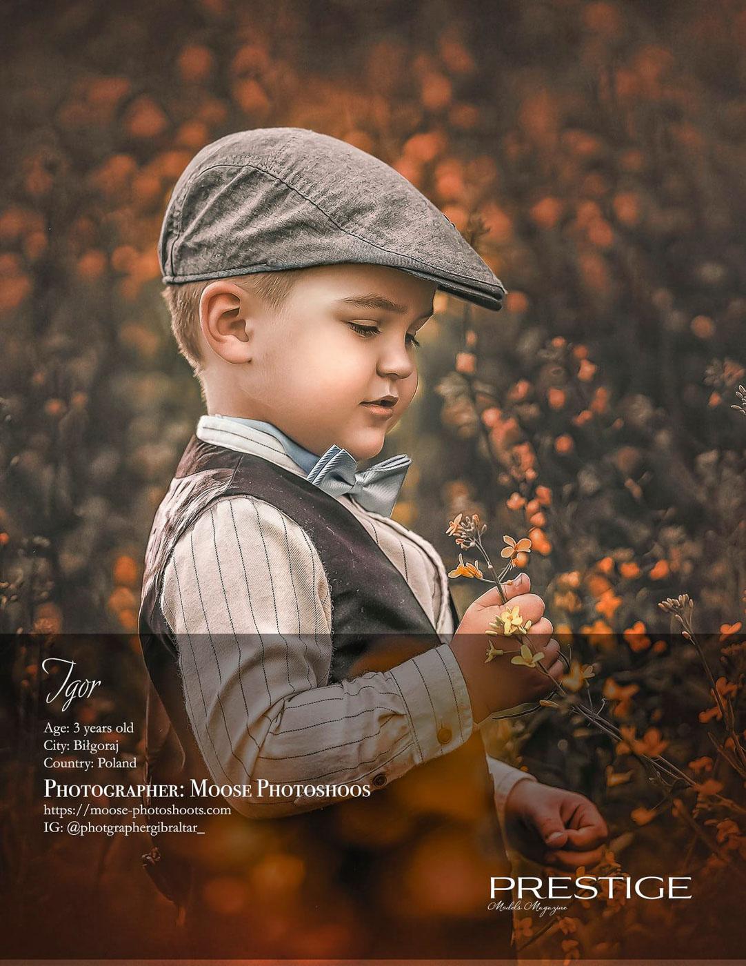 create your child modelling portfolio, children photos, little boy session, outdoor portrait session, child photography, fine art portrait