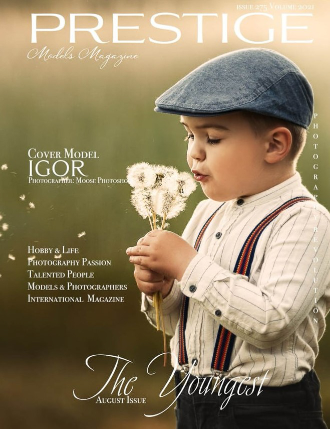 create your child modelling portfolio, child photography, photographer Gibraltar, Moose Photoshoots, outdoor sessions, magical moments, fine art photography, spring, boy, dandelions, photo award